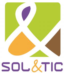 Logo Sol&TIC